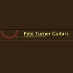 logo pete turner guitars