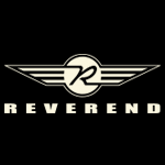 logo reverend guitarpoll