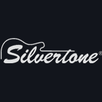 logo silvertone guitarpoll