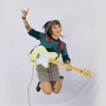 yvette young guitarpoll