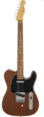 Fender 1953 Telecaster with B-bender guitarpoll