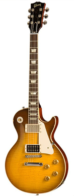 Gibson 1959 Les Paul (Jimmy Page 1) guitarpoll