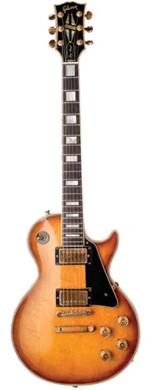 Gibson 1968 Les Paul Custom guitarpoll