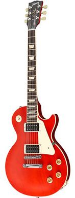 Gibson 1969 Les Paul DeLuxe Jimmy Page nr 3 guitarpoll