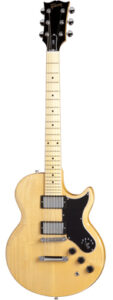Gibson 1973 L6-S guitarpoll