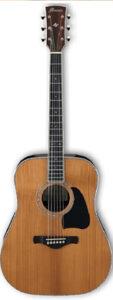Ibanez AVD80-NT guitarpoll