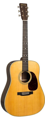 Martin 1972 D28 guitarpoll