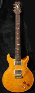 PRS Santana-Sign. Rosewood guitarpoll