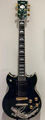 Yamaha 1976 SG2000 guitarpoll