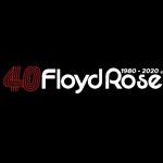 logo floyd rose guitarpoll