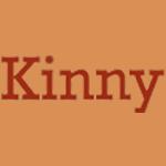 logo kinny guitars guitarpoll