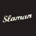 logo slaman guitarpoll