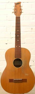 Bjarton 1966 Minor guitarpoll