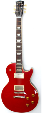 Gibson 1957 (7-8789) Les Paul Standard guitarpoll