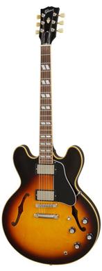 Gibson 1965 ES-345 TD guitarpoll