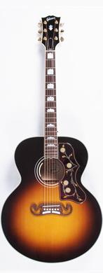 Gibson 1969 J-200 Jumbo Acoustic guitarpoll