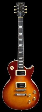 Gibson 1986 Les Paul Standard guitarpoll