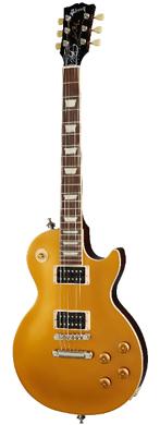 Gibson 2020 Slash Les Paul Standard Goldtop guitarpoll