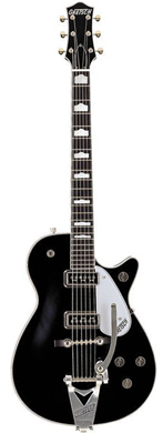 Gretsch 1957 6128 Duo Jet guitarpoll