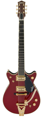 Gretsch 1962 6131 Jet Fire Bird guitarpoll