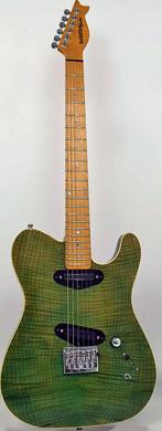 Hamburguitar Model T (George-Harrison) guitarpoll