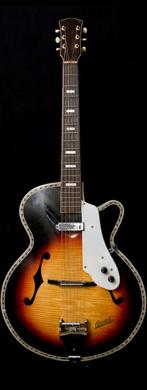 Ibanez 1960 Salvador guitarpoll