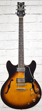 Ibanez 1988 AS-100 guitarpoll