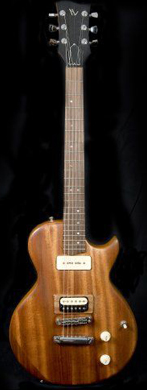 Lowland 2010 RH Signature guitarpoll