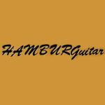 logo hamburguitar guitarpoll