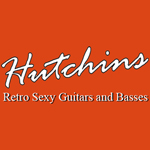 logo hutchins guitarpoll