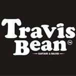 logo travis bean guitarpoll