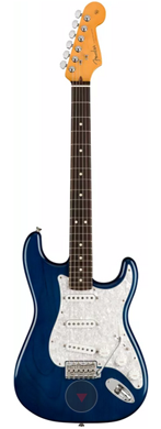 Fender Cory Wong sign. Stratocaster guitarpoll