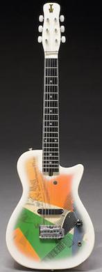Gretsch Traveling Wilburys TW-100 guitarpoll