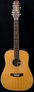 Jasmine 90's 12-string guitarpoll