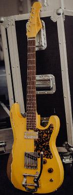 Kithara Harland Butterscotch guitarpoll