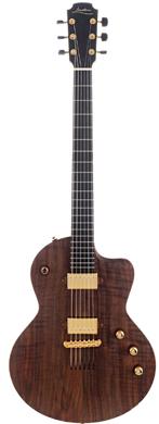 Lowden GL-10 Walnut Solid Body guitarpoll