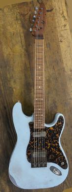 Mule Bariton Stratomule guitarpoll