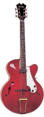 Sonntag J16H Ballade guitarpoll
