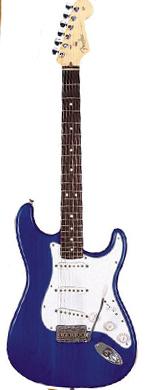 Fender Highway one Stratocaster
