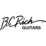 logo b.c. rich guitarpoll