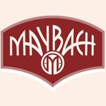 logo maybach guitarpoll