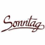 logo sonntag guitars guitarpoll