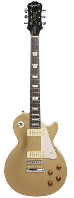 Epiphone Gold Top guitarpoll