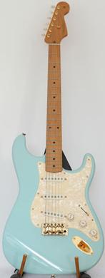Fender 50s Stratocaster guitarpoll
