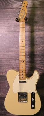Fender Baja Telecaster guitarpoll