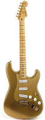 Fender Stratocaster Custom Shop HLE guitarpoll
