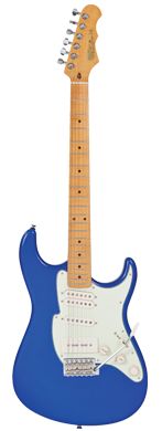 Fret King Corona DBR Danny Bryant guitarpoll