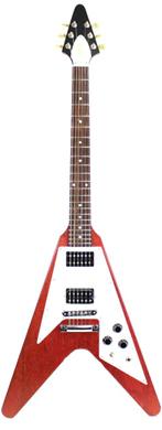 Gibson Flying V Faded guitarpoll