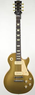 Gibson Les Paul 50's tribute guitarpoll