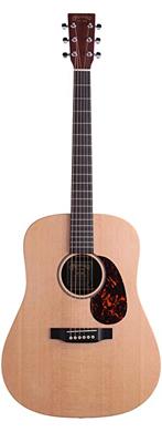Martin DX1 guitarpoll